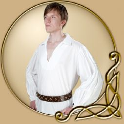 Costume -Early Renaissance Shirt
